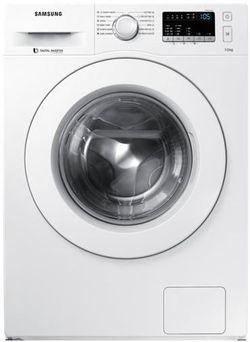 cumpără Mașină de spălat frontală Samsung WW70J4273MW/LE în Chișinău