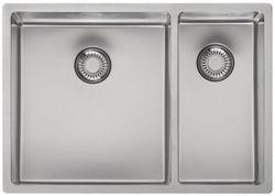 купить Мойка кухонная Reginox R32817 New Jersey 34x37+18x37 в Кишинёве