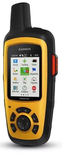 cumpără Navigator GPS Garmin inReach SE+ în Chișinău