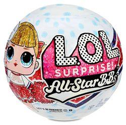 L.O.L. Surprise All-Star B.B.s Sports Team W2