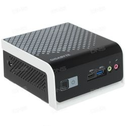Mini PC Gigabyte GB-BLCE-4105C