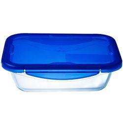 купить Контейнер для хранения пищи Pyrex 281PG00 Cook&Go 20*15 cм в Кишинёве