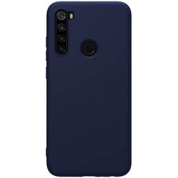 Husa pentru Xiaomi Redmi Note 8, Rubber-wrapped