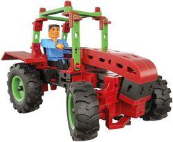 cumpără Jucărie FischerTechnik 544617 Advanced - Tractors în Chișinău