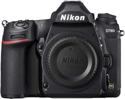 купить Фотоаппарат зеркальный Nikon D780 body в Кишинёве