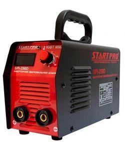 Сварочный аппарат Start Pro SPI-250 D