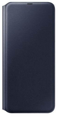 cumpără Husă pentru smartphone Samsung EF-WA705 Wallet Cover A70 Black în Chișinău