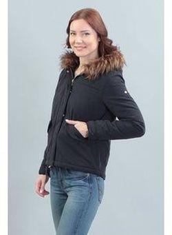 Куртка TOM TAILOR Темно синий 1004101.XX.71