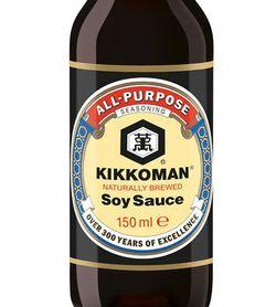 Sos de soia Kikkoman, 150 ml