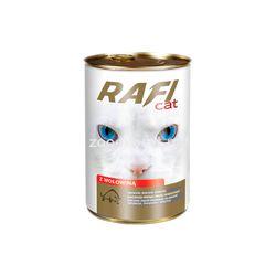 Rafi bucati in sos cu vita 415 gr