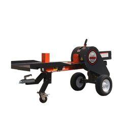 Masina de despicat lemne TechnoWorker BDR-GL-34 TONE (benzina)