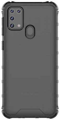 купить Чехол для моб.устройства Samsung GP-FPM215 KDLab M Cover Black в Кишинёве