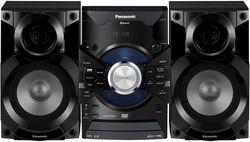 купить Аудио мини-система Panasonic SC-VKX25EE-K в Кишинёве