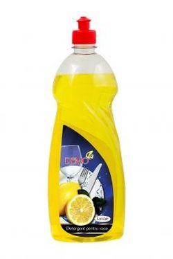 Detergent lichid p/u vesela cu glicerina Lamaie 1L*