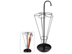 Подставка напольная для зонтов D25cm, H80cm, металл