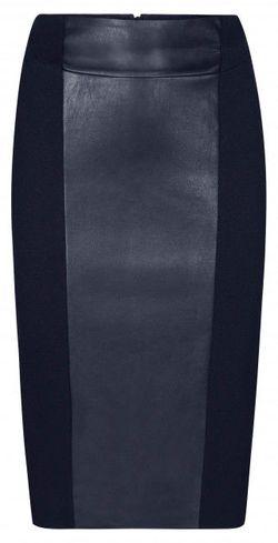 Юбка ORSAY Чёрный