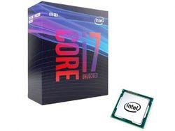 Процессор Intel Core i7-9700K 3,6–4,9 ГГц (8C / 8T, 12 МБ, S1151, 14-нм, интегрированная графика UHD Graphics 630, 95 Вт), RTL