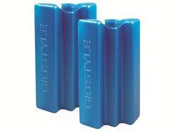 Охлаждающие элементы GioStyle 2штX200g, 8.5X14.5X3.5cm
