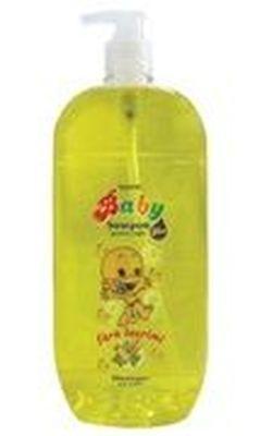Шампунь для детей BABY мальчик