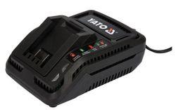 Зарядное устройство для инструмента Yato YT82848