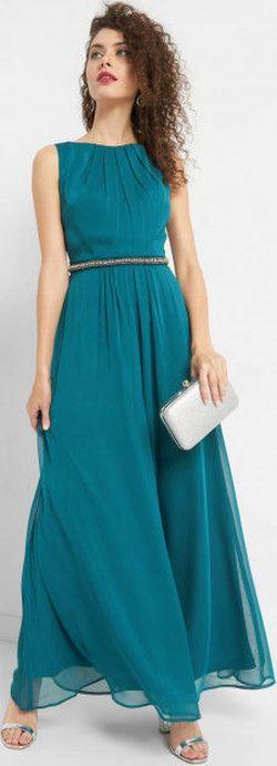 Платье ORSAY Бирюзовый orsay 466017