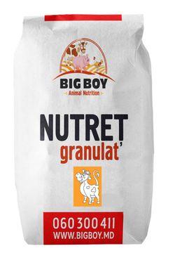 КРС Rost BigBoy  /25 кг