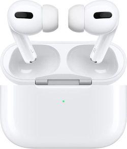 купить Наушники беспроводные Apple AirPods Pro White (MWP22) в Кишинёве