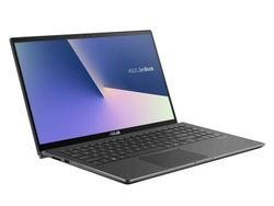 Laptop Asus X512FL Grey