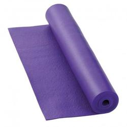 Mat pentru yoga Bodhi Rishikesh Premium 80 XL PURPLE -4,5mm