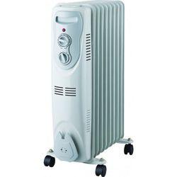 Масляный радиатор Euroterm ET-2011 wh
