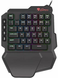 cumpără Tastatură Genesis NKG-1319/Thor 100 în Chișinău