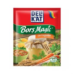 Delikat Bors Magic Овощи 65 гр