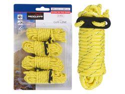 Набор крепежных шнуров для палатки Redcliffs 4шт, 9m