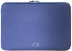 "купить Сумка для ноутбука Tucano BF-E-MBA13-B Folder Elements 13"" Blue в Кишинёве"