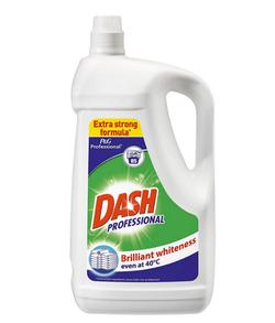 DASH Alpen Frische Gel universal de spălare 85 Wash 5.525L