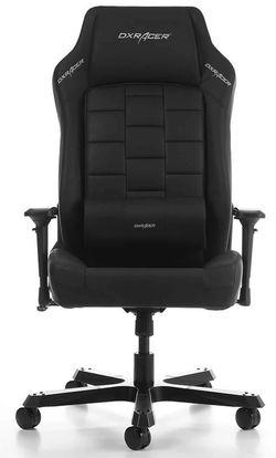 купить Gaming кресло DXRacer Boss GC-B120-N-F2, Black/Black в Кишинёве