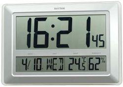 купить Часы Rhythm LCW015NR19 в Кишинёве