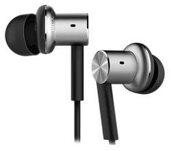 купить Наушники с микрофоном Xiaomi Mi Piston PRO, Silver в Кишинёве
