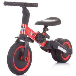 Bicicletă copii Chipolino Smarty 2in1 (TRKSM0201RE) Red