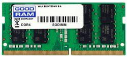 Memorie Goodram 16GB DDR4-2666MHz (GR2666S464L19/16G)