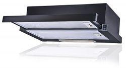 Вытяжка Ciarko SL-S II 60 Black Glass