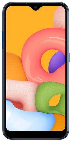 cumpără Smartphone Samsung A015/16 Galaxy A01 Blue în Chișinău