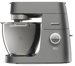купить Кухонная машина Kenwood KVL8300S Chef XL Titanium в Кишинёве