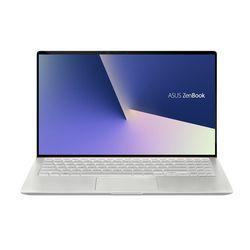 ASUS ZenBook 15 (UX533FTC), Silver