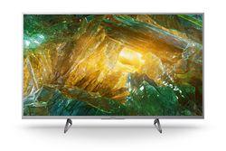 """cumpără Televizor LED 49"""" Smart Sony KD49XH8077SAEP în Chișinău"""