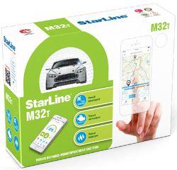 Alarma auto StarLine M32T