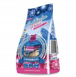 Detergent Praf de rufe, Universal, 11kg - Praktische Frau