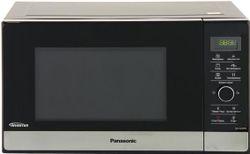 cumpără Cuptor cu microunde cu grill Panasonic NN-GD39HSZPE în Chișinău