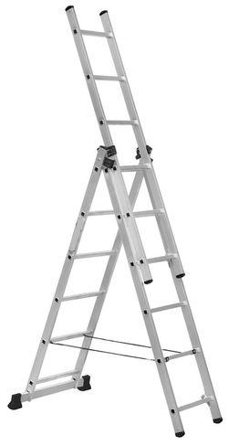 Лестница Worker DLE306