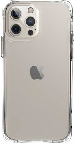 cumpără Husă pentru smartphone UAG iPhone 12 / 12 Pro Plyo Crystal Crystal Clear 112352174343 în Chișinău